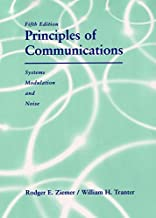 Principles of Communication: Systems, Modulation and Noise, 5th Edition