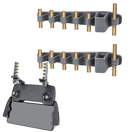Linghuang Amplificador de Señal de Control Remoto para dji Mavic / Parthom / EVO2 / FIMI X8SE 2020 Drone Antenna Range Extension Amplifier Accesorios