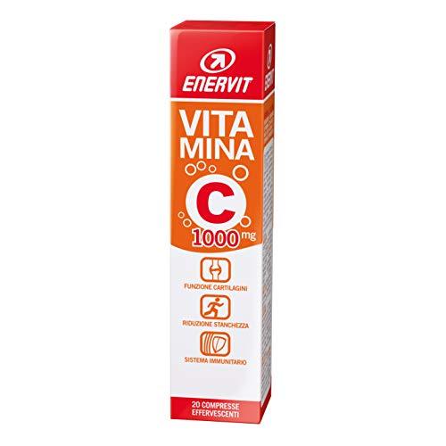 ENERVIT - VITAMINA C 1000mg - 76g - 90505