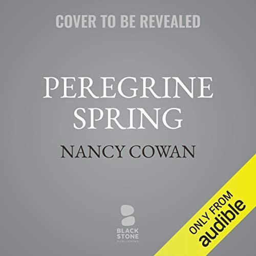 Peregrine Spring cover art