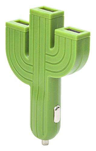 Kikkerland us132-eu accendisigari Verde