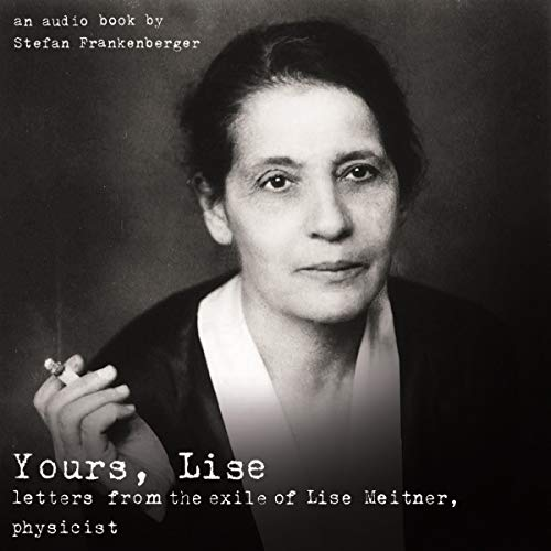 Yours, Lise cover art
