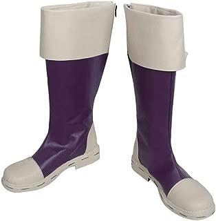 My Hero Academia Boku no Hero Academia Mino Ashido Halloween Cosplay Shoes Boots