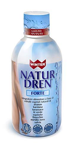 Winter - Natur Dren Forte Gusto Ananas