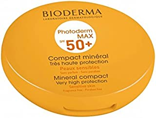 Bioderma Photoderm Max SPF 50+ Mineral Compact Very High Protection, 10g