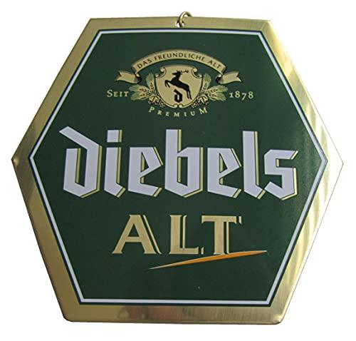 Diebels Brauerei - Altbier - Das...