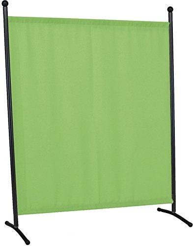 Angerer Stellwand groß hellgrün 178 x 178 cm, 625/02