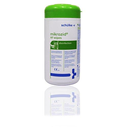 Mikrozid AF wipes Dose mit 150 Tüchern