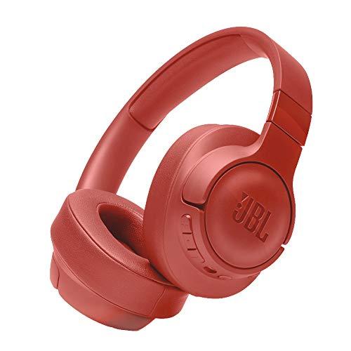 JBL T750BTNC - Auriculares circumaurales inalámbricos con cancelación de ruido...