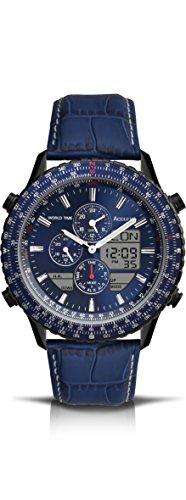 Accurist Herren-Armbanduhr Analog Analog MS1036NN