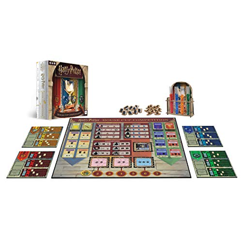 USA-OPOLY-Harry-Potter-House-Cup-Competition-Board-Game