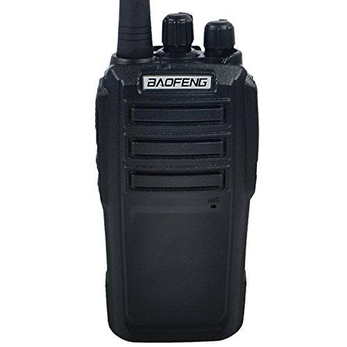 BestFace BAOFENG UV-6 Two Way 136-174/400-480MHZ UHF/VHF Ham Radio Dual Band Transceiver