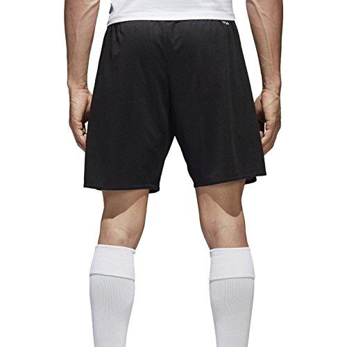 adidas adidas Herren Shorts Parma 16 SHO, schwarz (Black/White), XXL