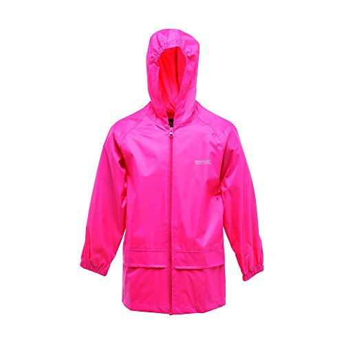 Regatta Kids Stormbreak Jacket Jem 32