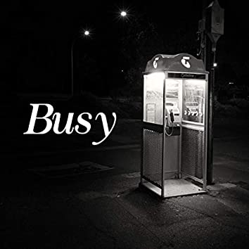 Busy (feat. Young Vizzy)