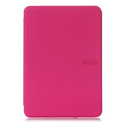 DUESI Funda magnética Inteligente para Amazon Kindle Paperwhite 4 Coque Funda ultradelgada para eReader para Kindle Paperwhite4 con activación/suspensión automática