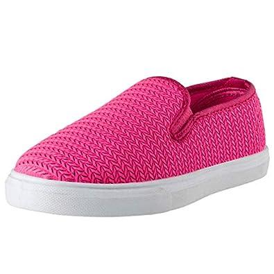 Lancer Women's Casual Shoes