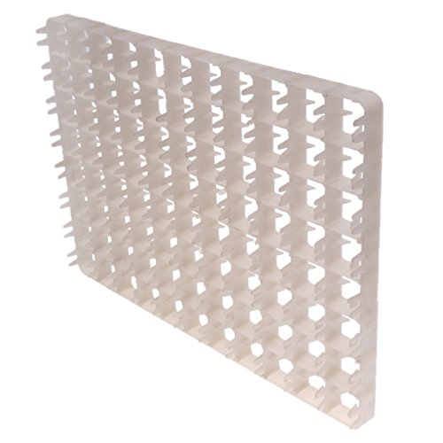 nouler Juler 5Pcs Spare Parts 88 - Incubator Incubator Egg Tray Brooder Poultry Chicken Chop