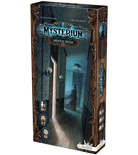 Asmodee Mysterium Hidden Signs Francais / Nederlands