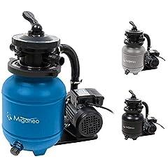 Miganeo 40385 Dynamic 6500 Pumpleistung