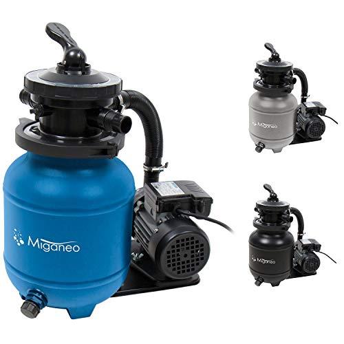 Miganeo Miganeo 40385 Dynamic 6500 Pumpleistung Bild