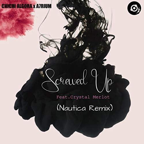 ChiChi Algora & A7rium Feat. Crystal Merlot