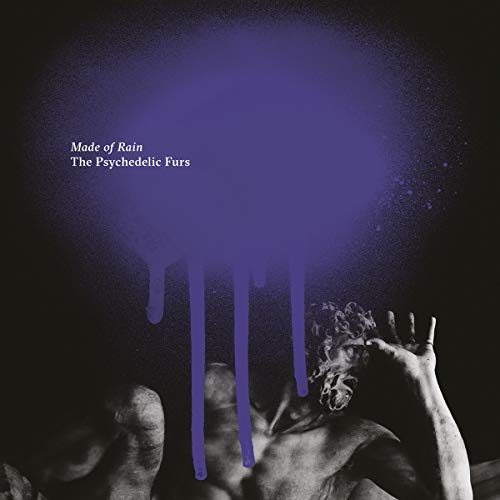 Made of Rain [Vinyl LP]
