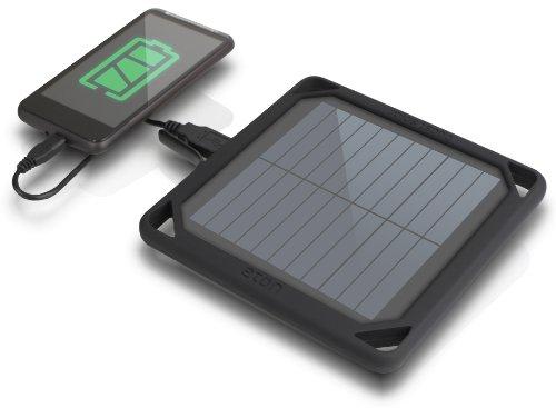 Eton BoostSolar 5000 mAh Lithium Backup Battery Pack - Green (NBOSO5000GR)