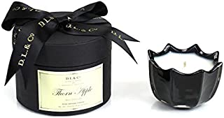DL Signature Candles and Diffusers by D.L. & Company (Thorn Apple, 15 oz candle)
