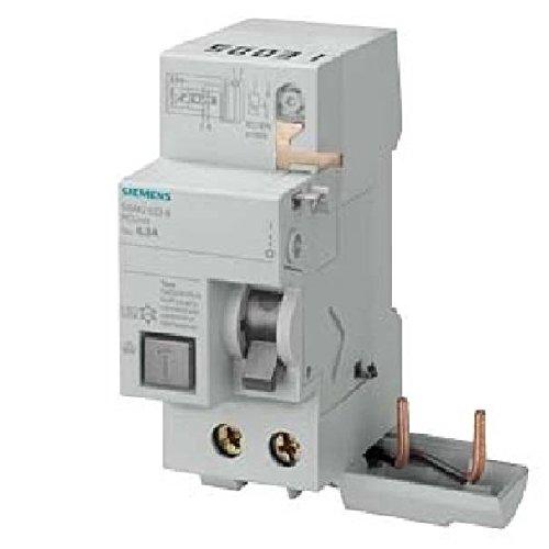 Siemens 5SM2623-8 - Stromunterbrecher (Mehrfarbig, 200 g)