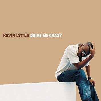 Drive Me Crazy (feat. Mr. Easy) [Radio Mix]