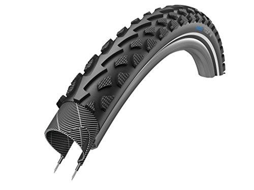 XLC Unisex– Erwachsene Fahrradreifen-2509282020 Fahrradreifen, schwarz, 28 Zoll