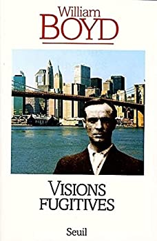 Visions Fugitive 2020359480 Book Cover