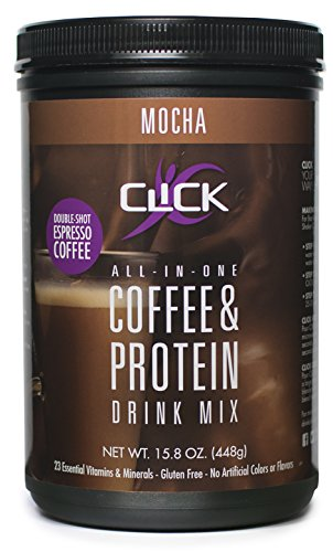 All-in-One Protein & Coffee Meal