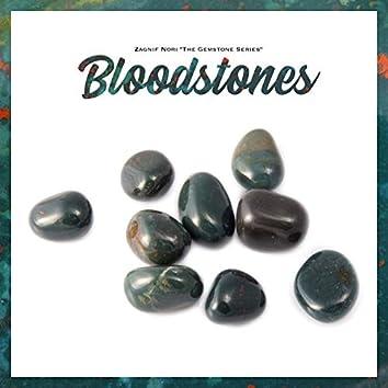 """The Gemstone Series: """"Bloodstones"""" EP"""