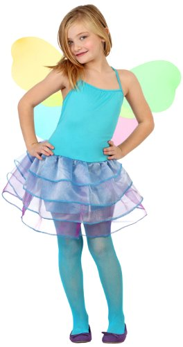 Atosa - 23514 - Costume - Déguisement Fée Hiver Fille - Taille 4