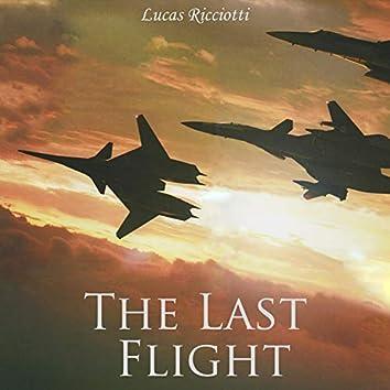 "The Last Flight (""Ace Combat 6"" Fanmade)"
