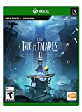 Little Nightmares II for Xbox Series X and Xbox One [USA]