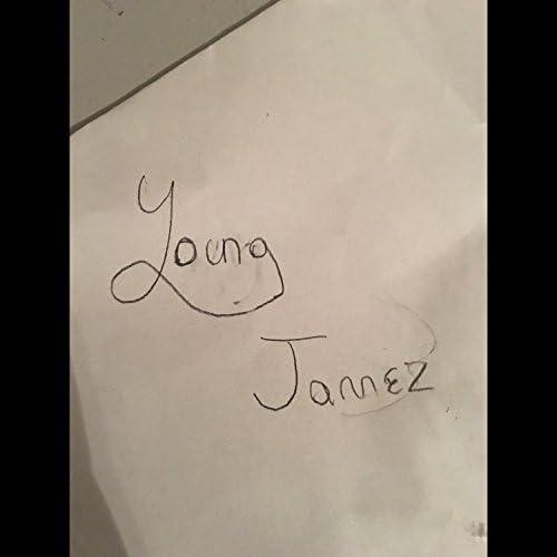 Young Jamez