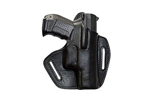 VlaMiTex BX Leder Holster für Glock 17 19 22 23 25 31 32 34 37