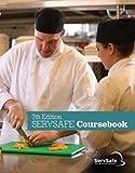 ServSafe CourseBook with Online Exam Voucher - National Restaurant Association