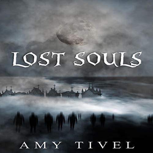 『Lost Souls』のカバーアート