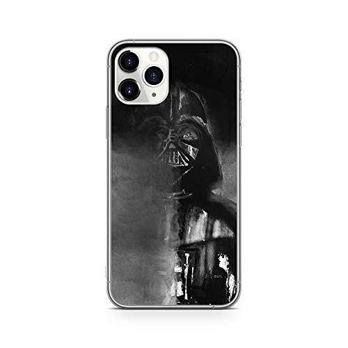 ERT GROUP Original Star Wars Handyhülle Darth Vader 004 iPhone 11 PRO Phone Case Cover