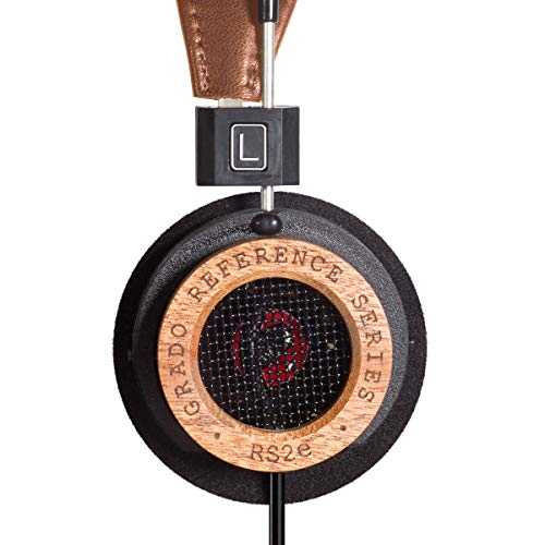 Grado RS2e Reference Series - Cuffie