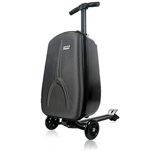 Our #4 Pick is the iubest Scooter Luggage