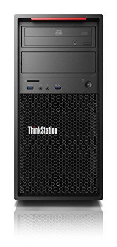 Lenovo ThinkStation P320 3.7GHz E3-1245V6 Torre Famiglia Intel Xeon E3 Nero Stazione di lavoro
