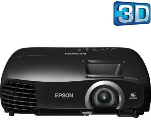 EPSON EH-TW5200 - Videoproiettore 3D
