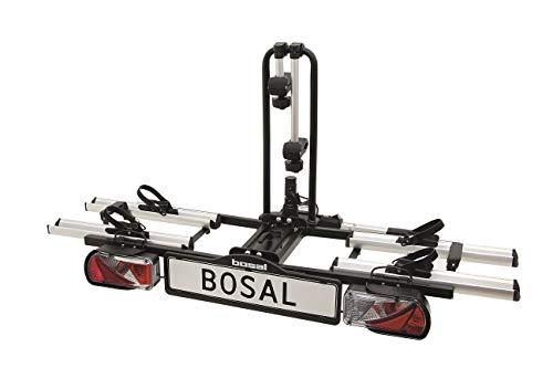 Bosal Tourer Fahrradträger für 2 Fahrräder