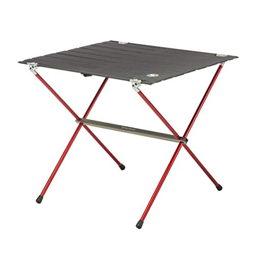 Big Agnes Woodchuck & Soul Kitchen Tables - Ultralight, Hard-Top Tables for Camping and Backpacking, Soul Kitchen Table