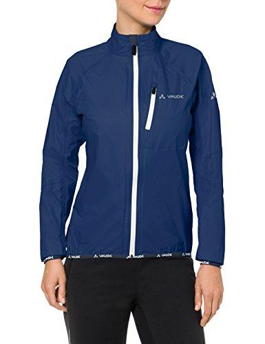 VAUDE Damen Jacke Drop Jacket III, sailor blue, 34, 049647560340